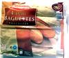 4 demi baguettes précuites - Produit