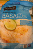 Basa Fish Fillets Skinned and Boned - Product