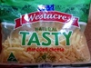 Natural Tasty Shredded Cheese - Product