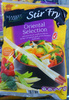 Stir Fry Oriental Selection - Product
