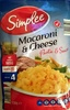 Macaroni & Cheese - Product