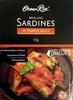 Brisling Sardines in Tomato Sauce - Product