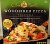 Woodfired Pizza Vegetable - Product