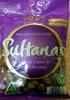 Milk Chocolate Coated Sultanas - Product