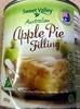 Australian Apple Pie Filling - Prodotto