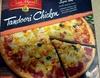 Casa Barelli Tandoori Chicken Super Thin Stone Baked Pizza - Product