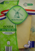 Gouda jeune 48  7 tranches - Product