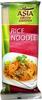 Rice noodles - Produit