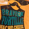 Tortillas Nacho Cheese - Produkt