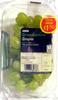 Green Seedless Grapes - Produit