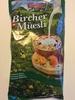 Bircher Müsli - Produit