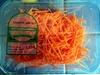 carottes rapées - Produit