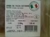 Jambon cru italien chiffonade - Produit