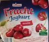 Frucht Joghurt Kirsche - Produkt