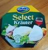 Select Brie - Produkt