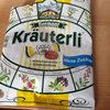 Kräuterli - Produit