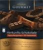 Edelbitterschokolade Papua Neuguinea 70% Kakao - Produit