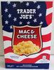 Mac & Cheese - Produkt