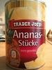 Ananas Stücke - Produkt