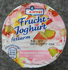 Fruchtjoghurt fettarm, diverse Fruchtsorten - Produkt