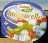 Mozzarella Mini-Classico - Produit