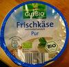 Frischkäse Pur - Produkt