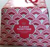 Classic panettone - Product