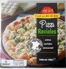 Pizza Ravioles - Produit