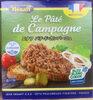 Le Pâté De Campagne - 製品