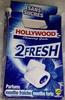 Hollywood Parfum menthe fraiche/ menthe forte - Product