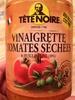 Vinaigrette Tomates Séchées - Produit