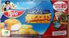 Nuggets de Colin d'Alaska 100% filets - Produit