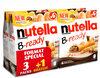 Nutella B-Ready T6x4 - Product