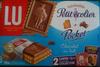 Lu - Véritable Petit Écolier - Pocket - Chocolat au lait - Product