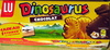 Dinosaurus Chocolat - Product