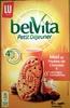 BelVita - Petit Déjeuner - Miel et Pépites de Chocolat - Producto
