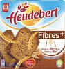 Biscotte Fibres+ - 产品
