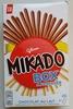 Box à partager Chocolat au lait - Product