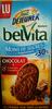 Belvita Petit Déjeuner Chocolat & 5 Céréales Complètes, allégé en sucres - Produit