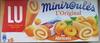 Miniroulés L'original aux Abricots - Product