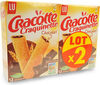 Cracotte chocolat - Producto