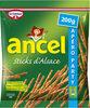 Sticks d'Alsace 200g - Product