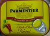 Sardines Sélection (à l'Huile d'Olive et Piment) - Produit