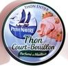 Thon court-Bouillon - Product