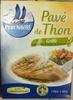 Pavé de Thon Grillé Huile d'olive et aux Herbes de Provence - Product