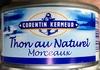 Thon au naturel Morceaux - Prodotto