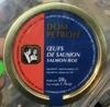 Oeufs de saumon - Product