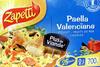 Paella Valenciana - Poulet, Fruits de mer, Chorizo - (2 Pers.) - Product