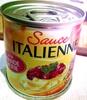 Sauce Italienne à la viande rôtie - Produkt