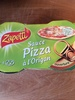 Sauce pizza à l'origan - Product